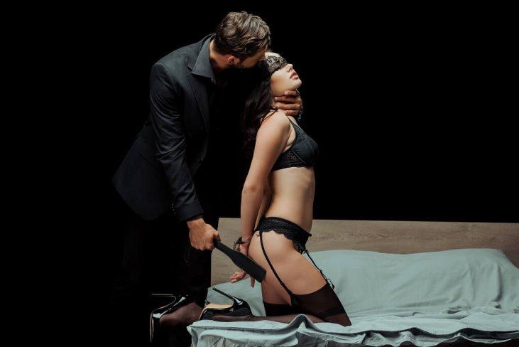 Erotik Bdsm